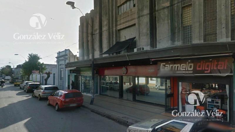 Foto Local en Venta en  Carmelo ,  Colonia  19 de Abril ent F Roosevelt y Gral Flores