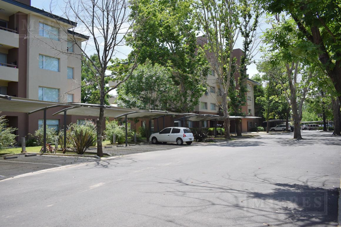 MIERES Propiedades- Departamento de 32 mts en Villa del Lago