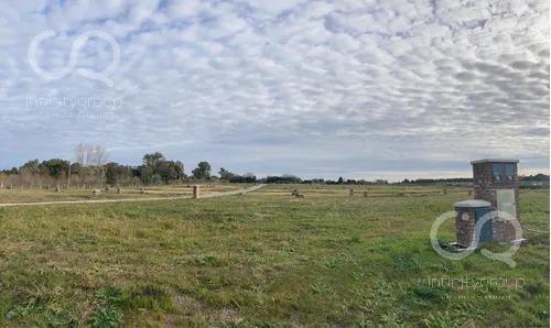 Foto Terreno en Venta en  Santa Elisa,  Pilar Del Este  Venta Lote Interno - Santa Elisa - Pilar del Este