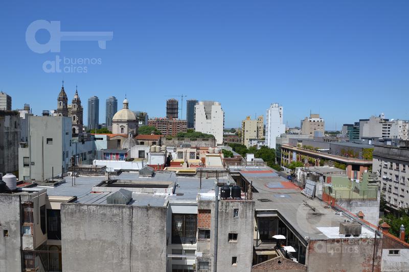 Foto Departamento en Venta en  San Telmo ,  Capital Federal  Bolivar 1100