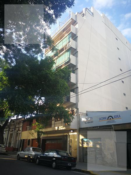 Foto Departamento en Venta en  Villa Crespo ,  Capital Federal  Villarroel al 1200