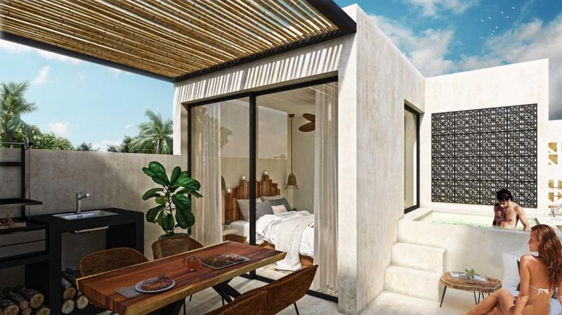 La Veleta Apartment for Sale scene image 4