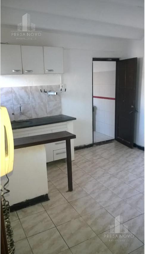 Foto Apartamento en Venta en  Palermo ,  Montevideo  SALTO