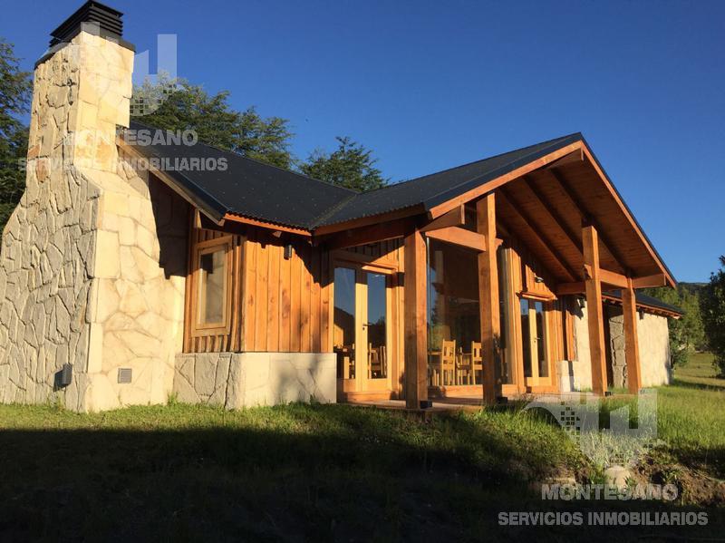 Foto Casa en Venta en  Meliquina,  Lacar  Villa Lago Meliquina