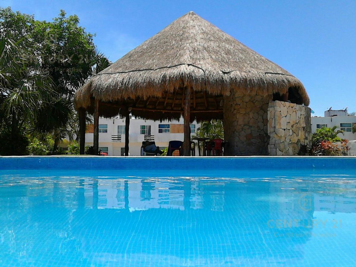 Foto Casa en Renta en  Solidaridad,  Playa del Carmen  CASA EN  RENTA EN PLAYA DEL SOL, PLAYA DEL CARMEN C2715