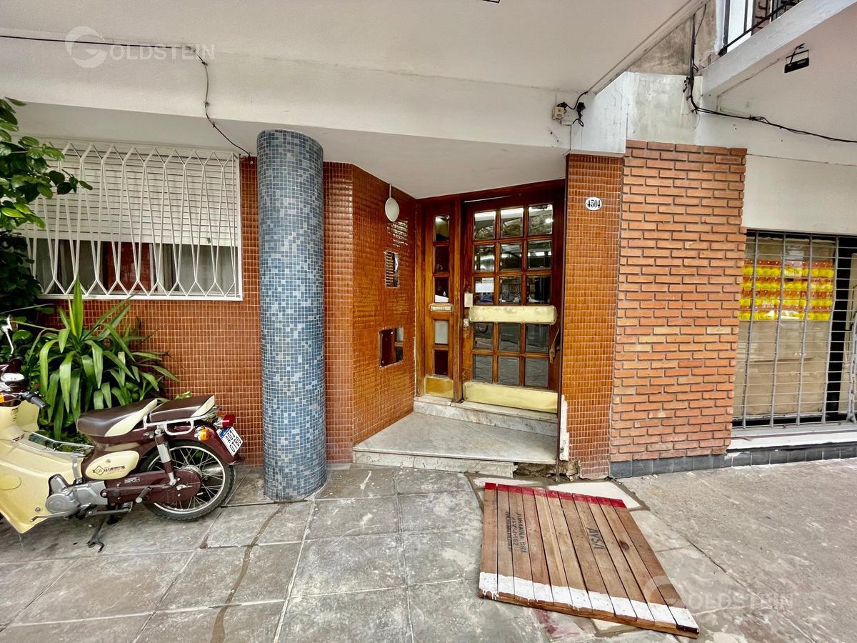 Foto Departamento en Venta en  Almagro ,  Capital Federal  Estado de Israel al 4500