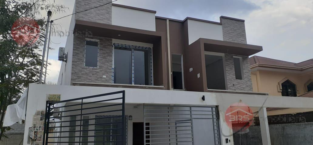 Foto Casa en Venta en  Res. Potosí,  San Pedro Sula  Residencial Potosi