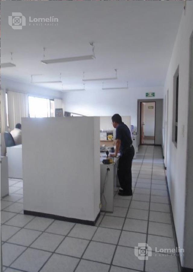 Foto Bodega de guardado en Renta en  Ventura Pérez de Alva,  Miguel Hidalgo  LAGO GRAN OSO 123