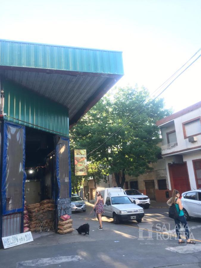 Foto Terreno en Venta en  Olivos-Maipu/Uzal,  Olivos  Maipu al 3800