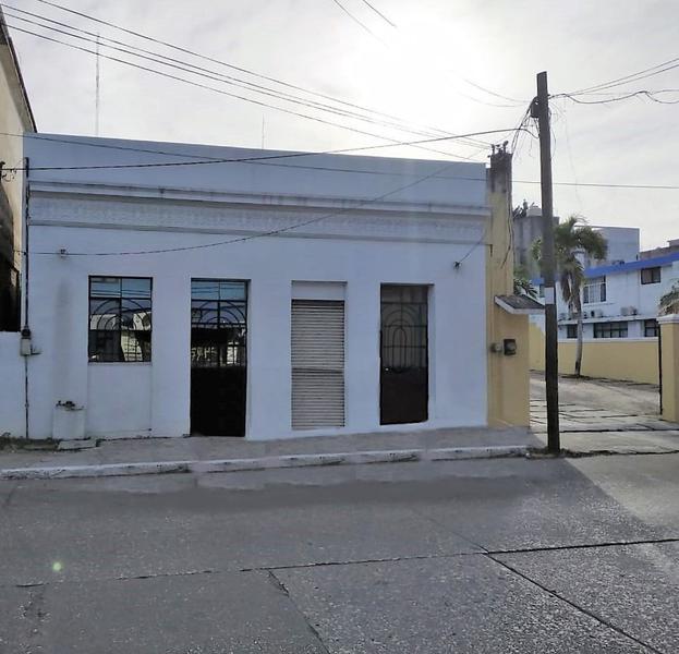 Foto Terreno en Venta en  Tampico Centro,  Tampico  Venta de Terreno Comercial Zona Centro de Tampico
