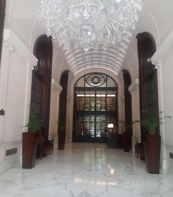 Foto Departamento en Venta en  Nuñez ,  Capital Federal  Chateau Libertador