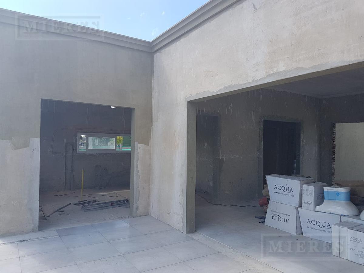Casa en Venta ubicada en San Rafael sobre Lote Interno - Una Planta  3 Hab