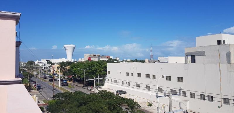 Foto Casa en Renta en  Cancún Centro,  Cancún  HERMOSO DEPARTAMENTO EN EL CENTRO DE CANCUN A 3 MINUTOS DE Z. H.