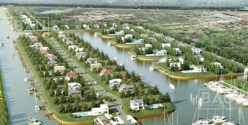 Foto Terreno en Venta en  Marinas H,  Countries/B.Cerrado (Tigre)  Marinas H