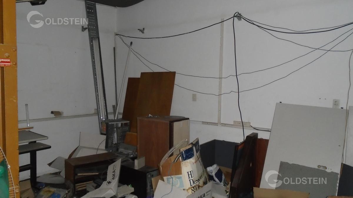 Foto Oficina en Venta   Alquiler en  Once ,  Capital Federal  JUNIN 100