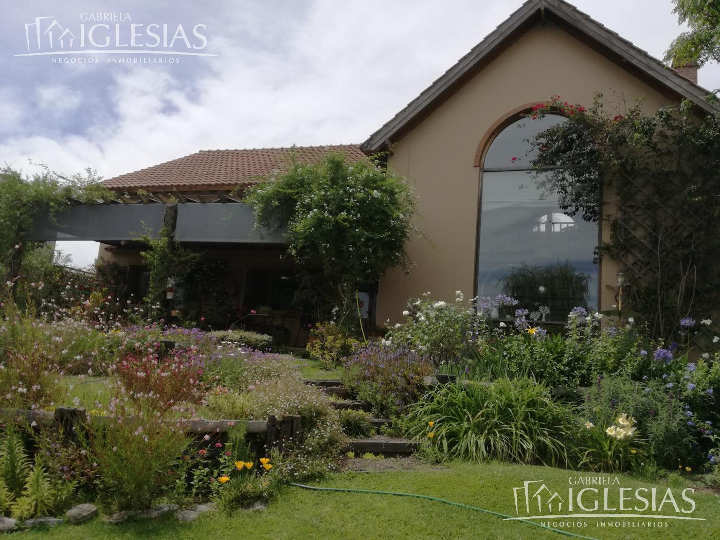 Casa en Venta en Los Castores a Venta - u$s 790.000