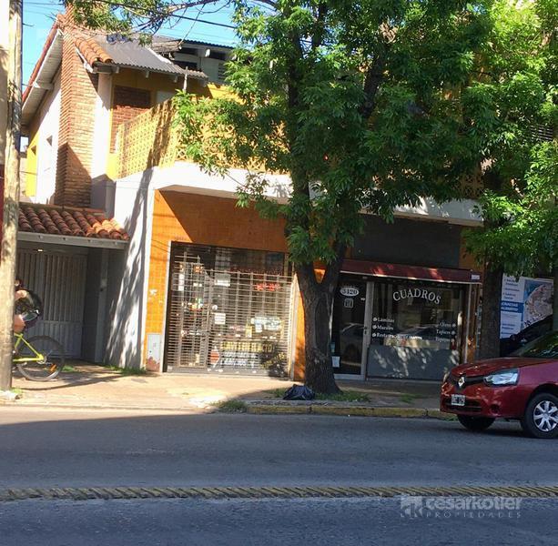Foto Edificio Comercial en Venta en  Temperley Este,  Temperley  Alte. Brown 3412/3416/3420