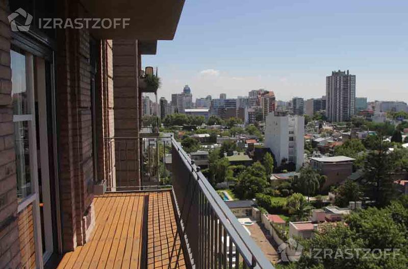 Departamento-Alquiler-Belgrano-MENDOZA 1000 e/HUSARES y CAZADORES