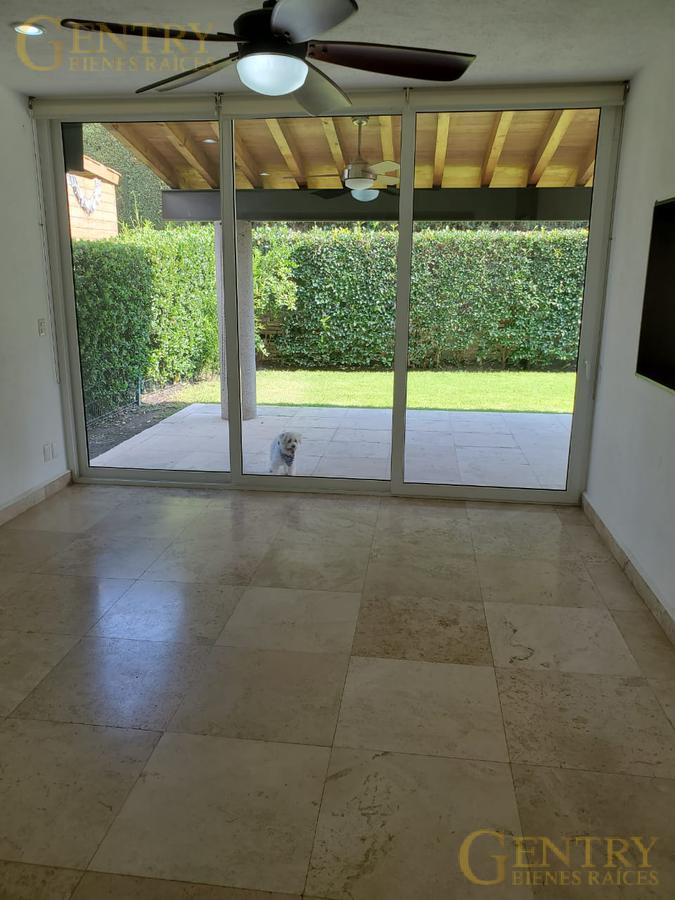 Foto Casa en Renta en  Lomas del Campanario II,  Querétaro  Bonita Casa en Renta
