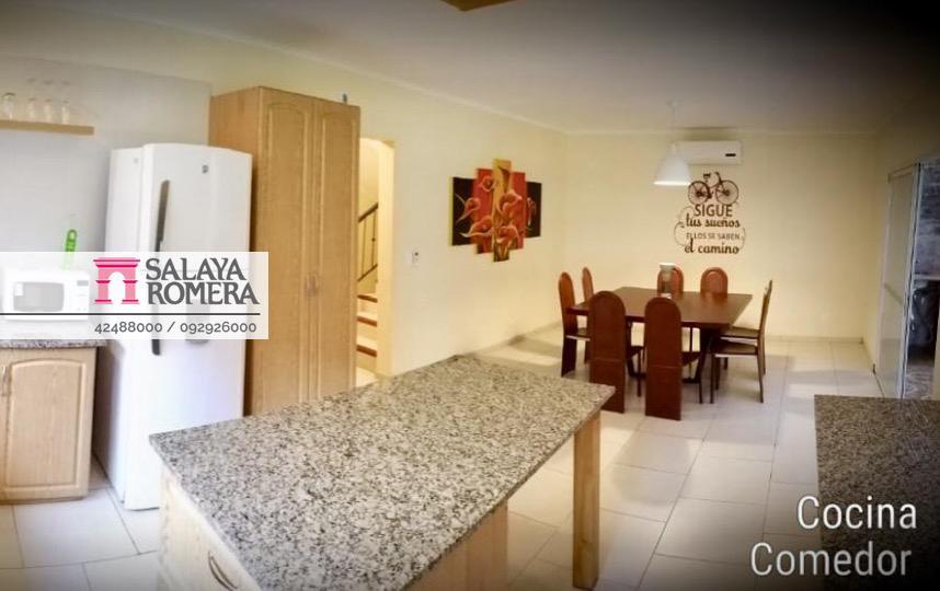 Foto Casa en Alquiler temporario en  Solanas,  Punta Ballena  Solanas