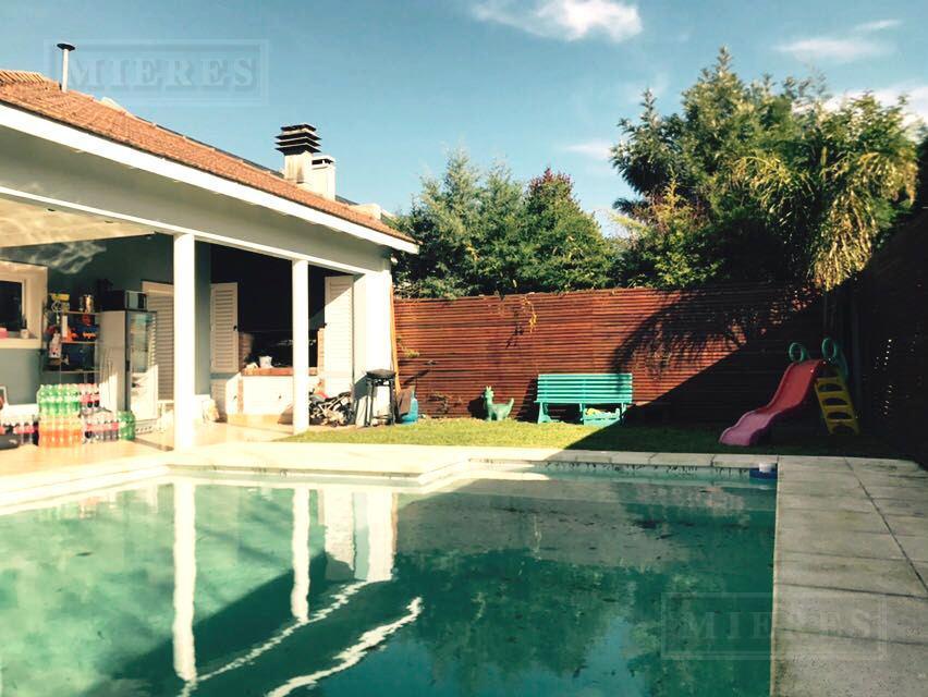 Los Alamos - Casa en venta