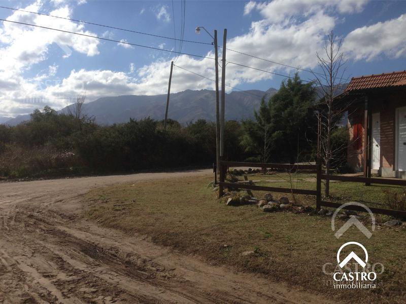 Foto Terreno en Venta en  Nuevo Merlo,  Merlo  Calle Cerro Aspero, Las Verbenas
