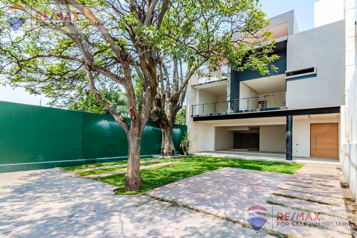 Foto Casa en condominio en Venta en  Delicias,  Cuernavaca  Pre Venta de casas, Zona dorada de Cuernavaca, Morelos…Clave 3131