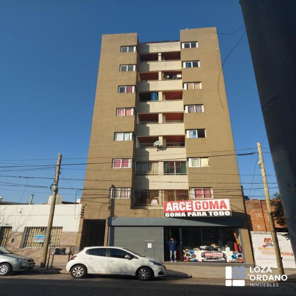 B° Pueyrredon, departamento 1 y 1/2 dormitorios en venta.