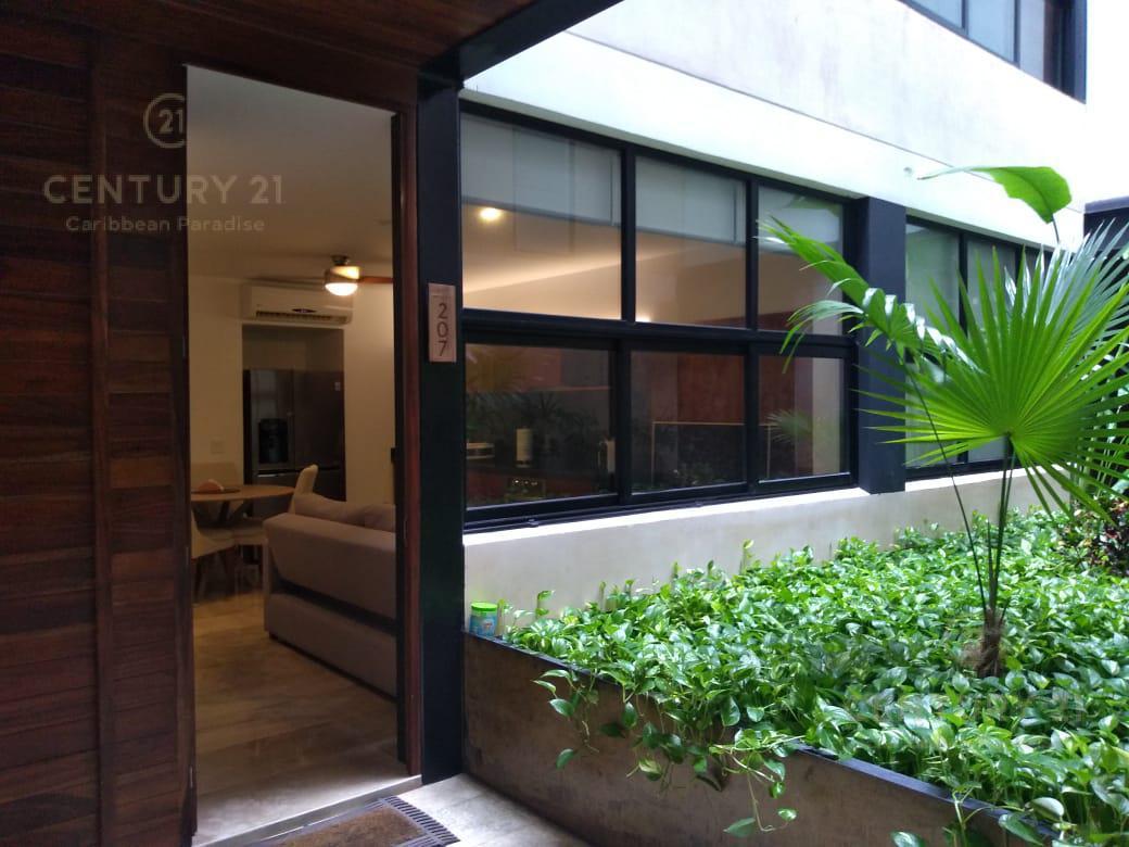 Zazil Ha Departamento for Venta scene image 5