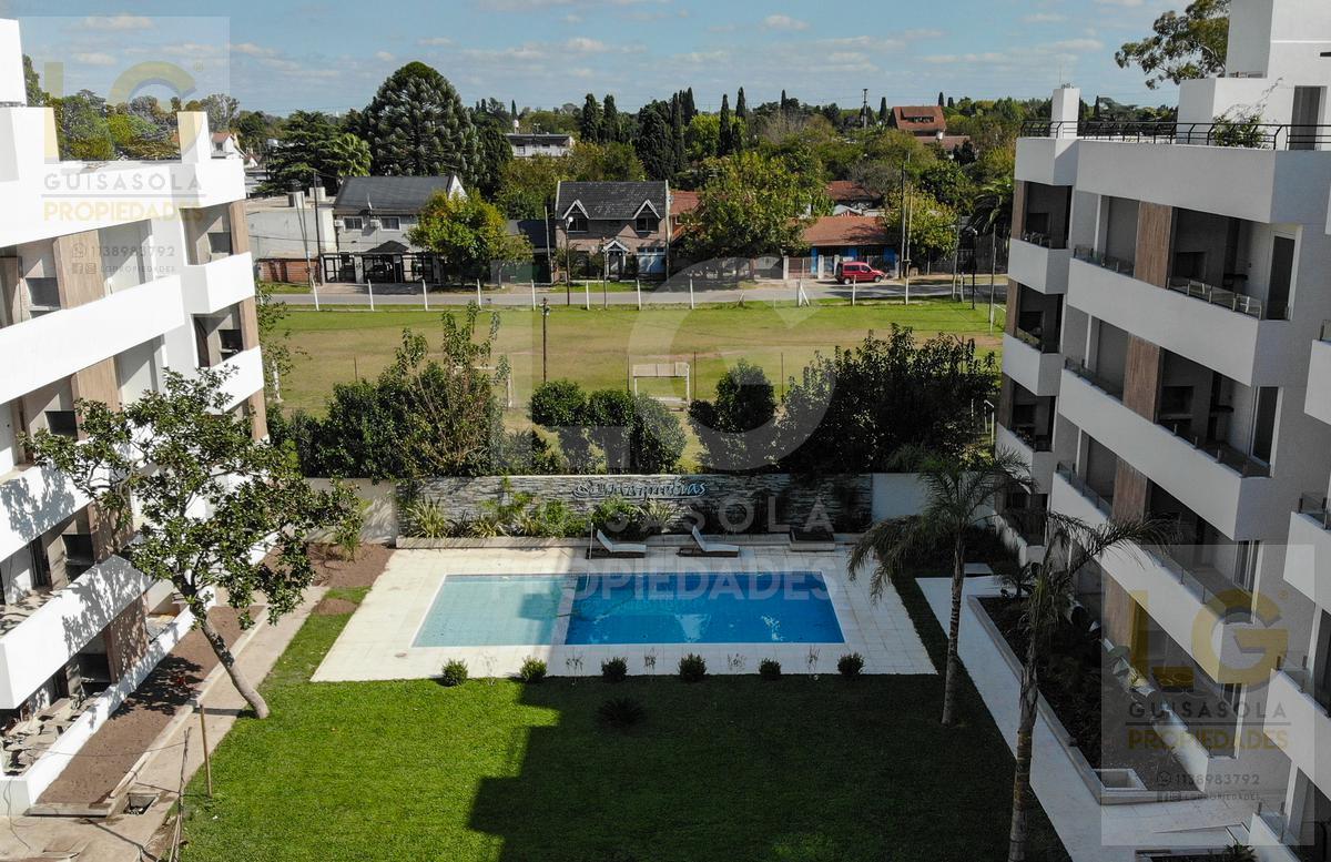 Foto Departamento en Venta en  Sourigues,  Berazategui  Milazzo 256