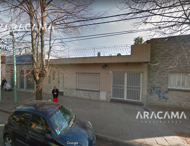 Foto Casa en Alquiler en  Monte Grande,  Esteban Echeverria  Mariano Acosta al 200