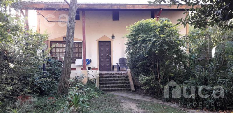 Foto Casa en Venta en  Ingeniero Maschwitz,  Escobar  Country Los Caracoles Lote 71 - Ing. Maschwitz