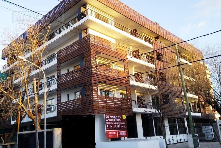 Tigre Park - Departamento a estrenar en Tigre