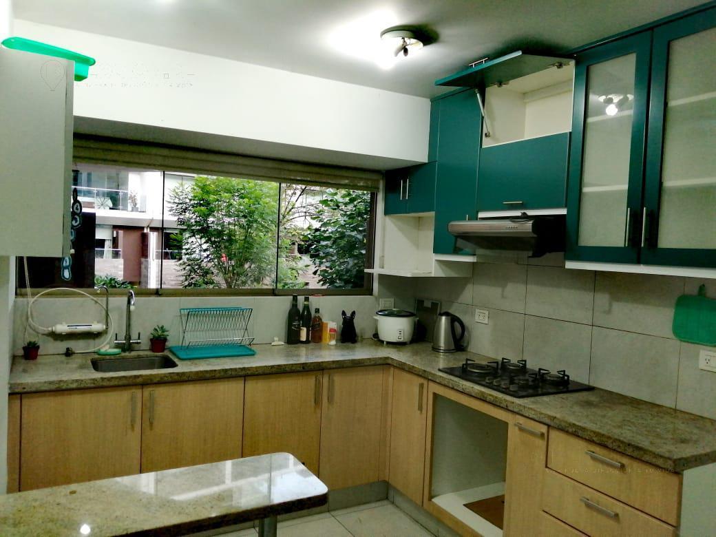 Foto Departamento en Alquiler en  EL POLO,  Santiago de Surco  EL POLO