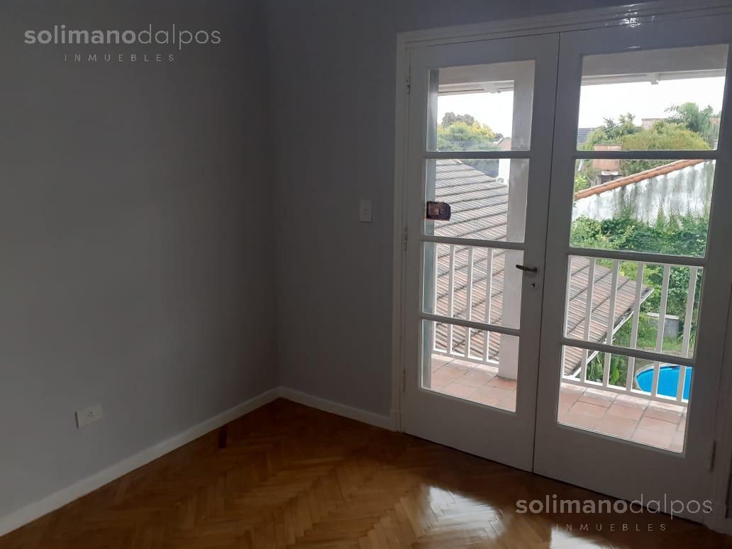 Foto Casa en Venta en  Olivos-Golf,  Olivos  Jose Maria Paz al 2800