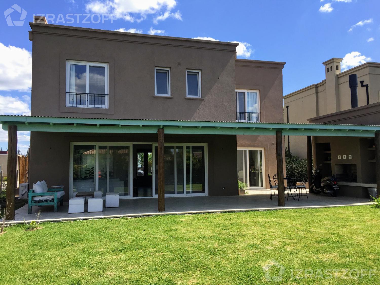 Casa--La Comarca-Cálida casa en La Comarca