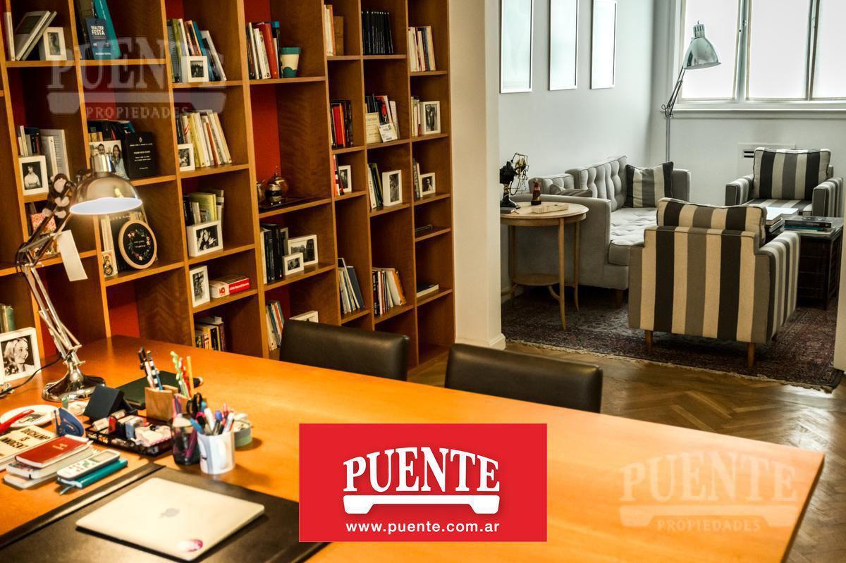 Foto Departamento en Venta en  San Nicolas,  Centro (Capital Federal)  Maipú 800
