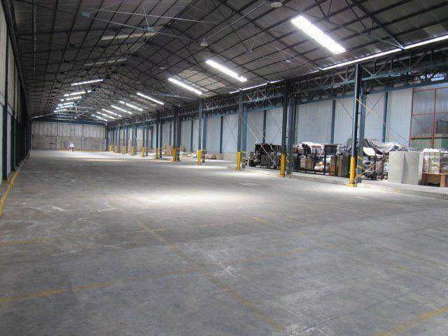 Foto Bodega Industrial en Renta en  San Pablo,  San Pablo  Bodega en Alquiler en San Pablo de Heredia.