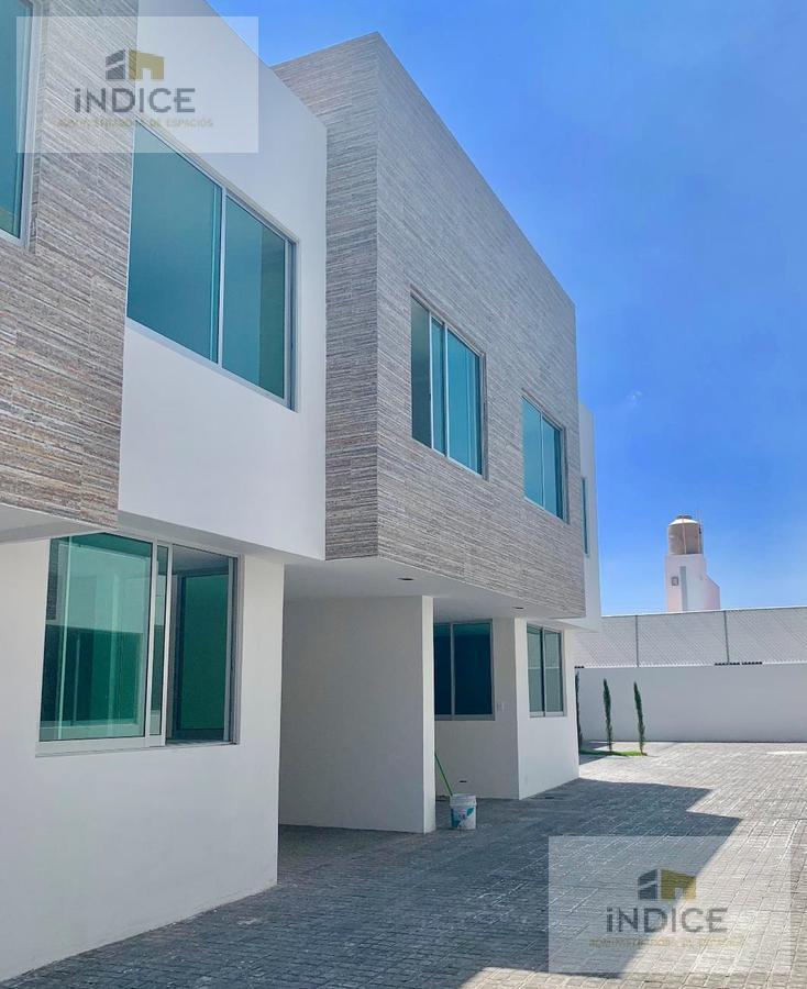 Foto Casa en Venta en  Tres Cruces,  Puebla  Colonia Tres Cruces (Ciudad Universitaria)