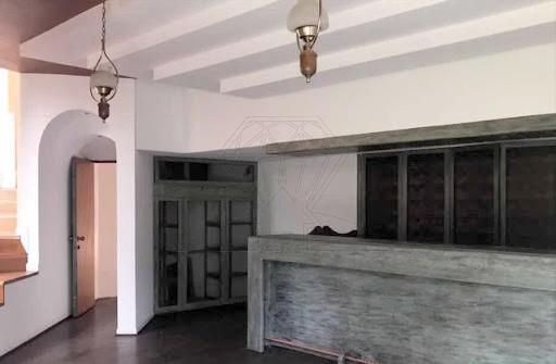 Foto Casa en Venta en  Colina del Sur,  Alvaro Obregón  Calle Charrería, casa a la venta, Colina del sur  (LG)