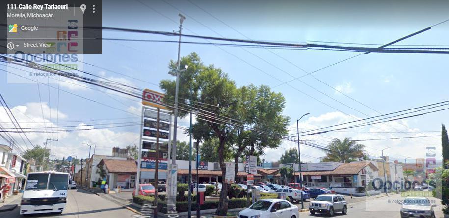 Foto Local en Renta en  Morelia ,  Michoacán  LOCALES COMERCIALES EN RENTA EN PLAZA VISTA BELLA