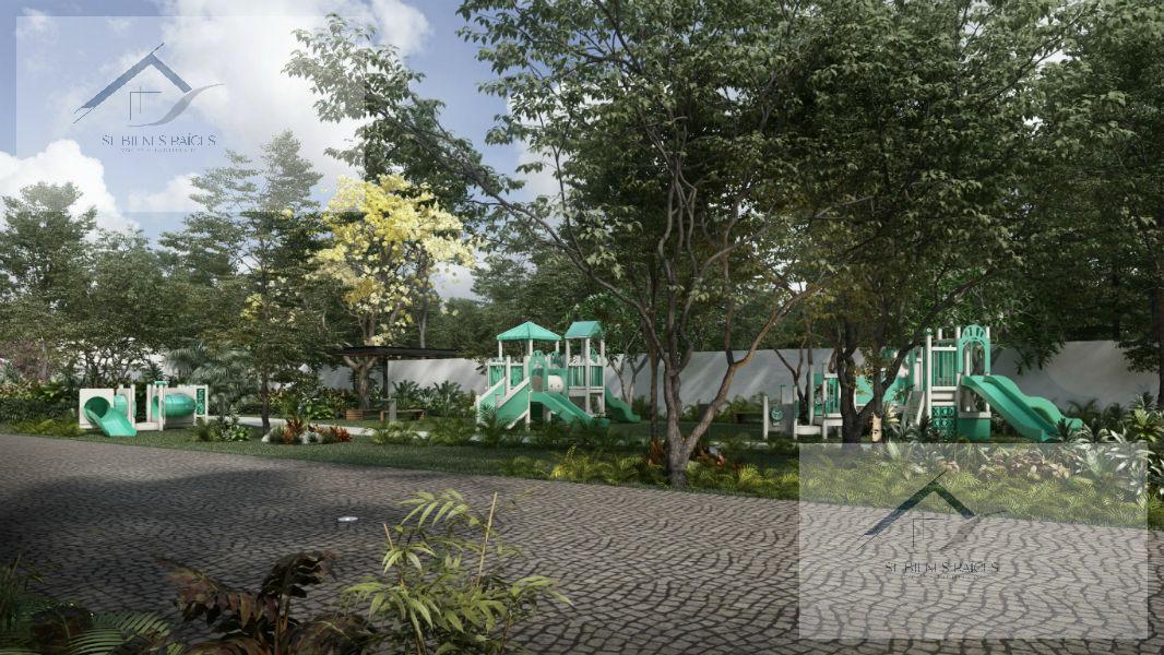 Foto Terreno en Venta en  Mérida ,  Yucatán  Senduo Privada Residencial, Lotes en Venta zona country