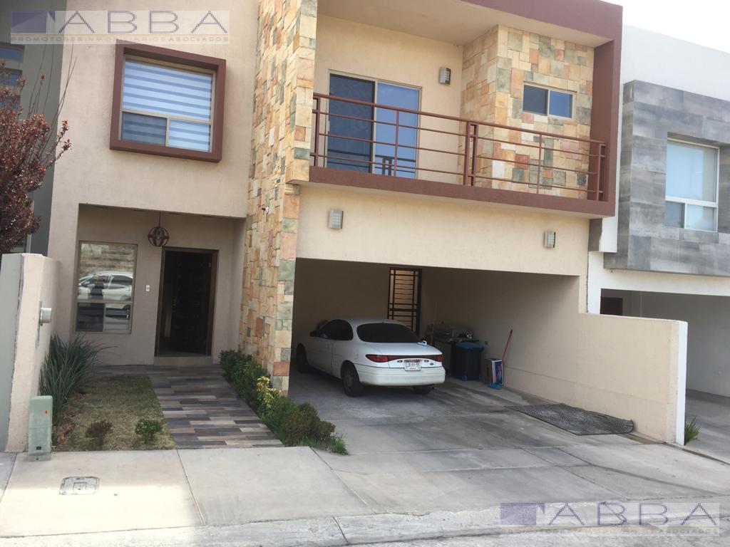 Foto Casa en Renta en  Chihuahua ,  Chihuahua  EN RENTA CASA RINCON DE LAS FLORES