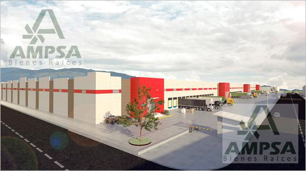 Foto Bodega Industrial en Renta en  Colón ,  Querétaro        El Colorado Higuerillas