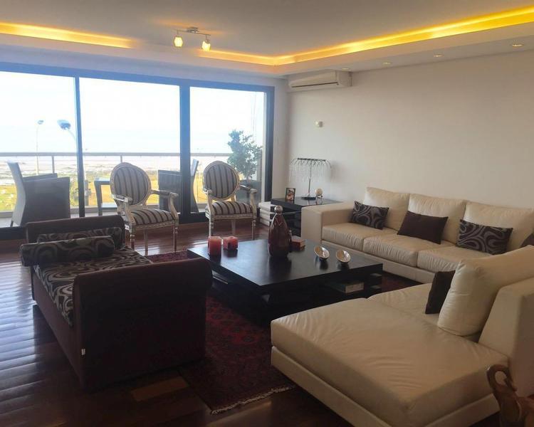 Foto Apartamento en Alquiler en  Punta Carretas ,  Montevideo  GANDHI, RBLA MAHATMA 300