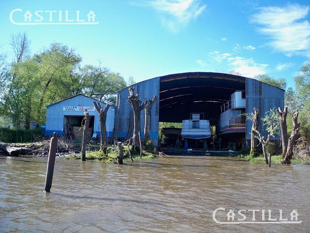 Foto Terreno en Venta en  Lujan,  Zona Delta Tigre  RIO LUJAN