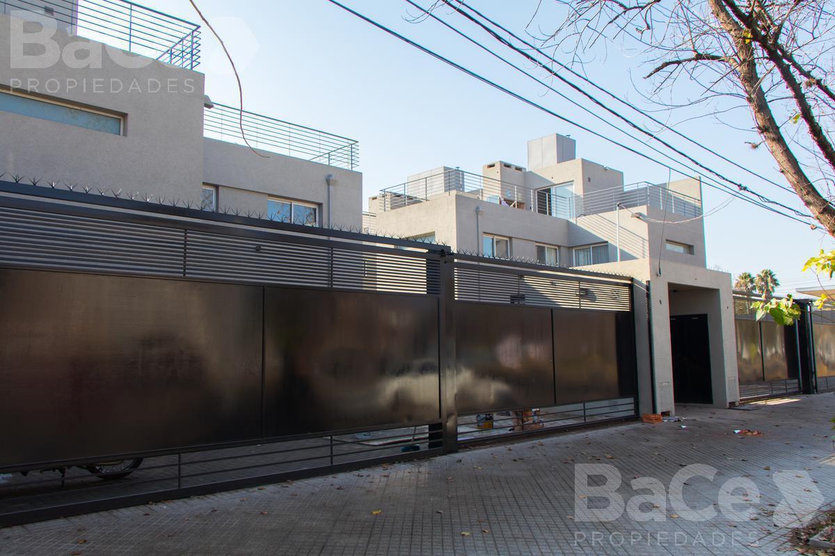 Foto Casa en Venta en  Fisherton,  Rosario  Mendoza 8000