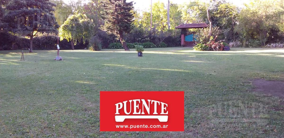 Foto Terreno en Venta en  Monte Grande,  Esteban Echeverria  Monte grande