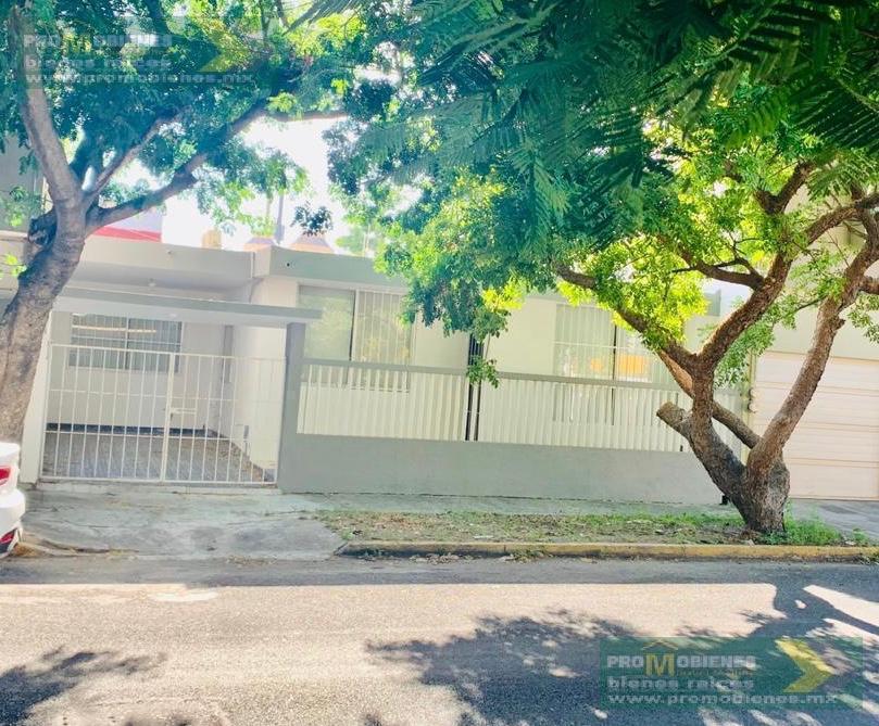 Foto Casa en Renta en  Veracruz ,  Veracruz  CASA EN RENTA EN FRACC REFORMA