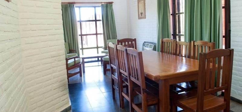 Foto Casa en  en  Villa General Belgrano,  Calamuchita  Green House al 500